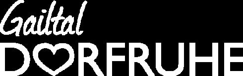 Gailtal Dorfruhe_Logo-white